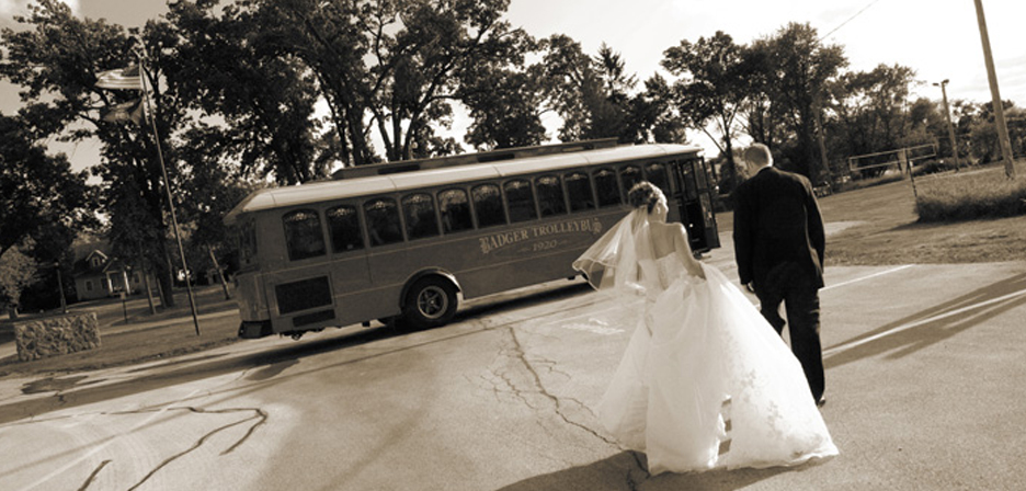 Wedding guide: transportation