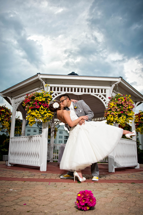 Brittany Amp Erik S Elkhart Lake Wedding Wedinmilwaukee Com
