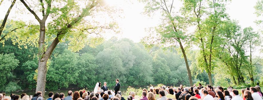 Mitra and Dean's Milwaukee Wedding