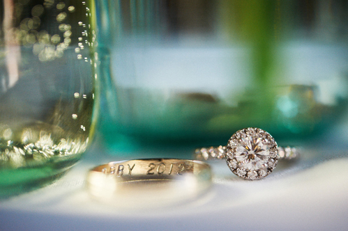 10 creative wedding ring shots WedInMilwaukeecom