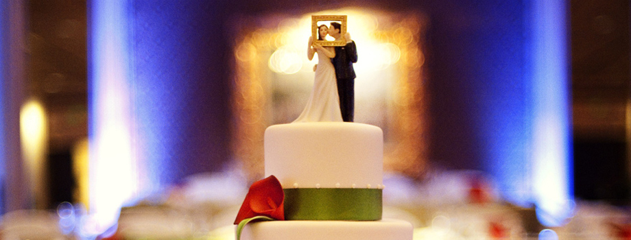 Milwaukee wedding Q&A: perfect cakes