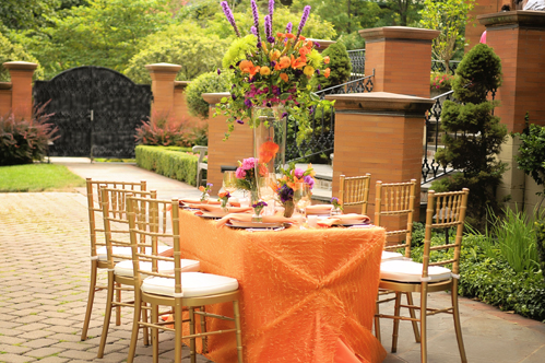 Planning: Cheri Denise Events; Photograph: LaToya Gale Photography