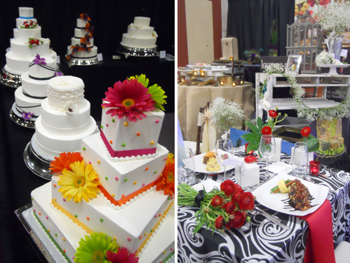 Brookfield Wedding Cakes & Zilli Hospitality Group