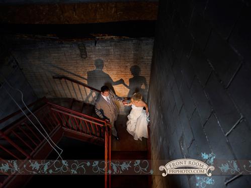 Milwaukee wedding photo by Front Room Photography; WedinMilwaukee.com