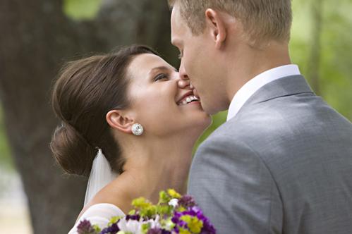 Milwaukee wedding photograph by KB Image Photography on WedinMilwaukee.com