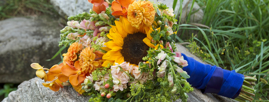 Wedding guide: florists