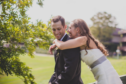 Wisconsin first look wedding photographs