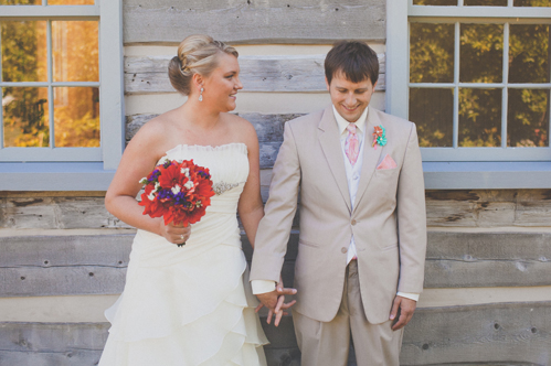 Milwaukee wedding photograph by TJ Uttke Photography on WedinMilwaukee.com