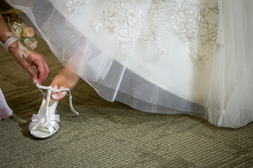 Germantown wedding photo by Tres Jolie Photography on WedinMilwaukee.com