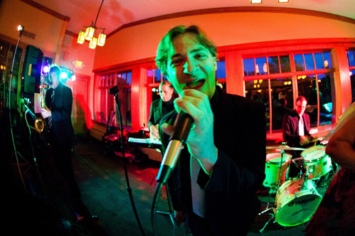 Velocity from ACA Music & Entertainment, photo by Leo & Jenny Photography