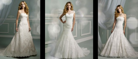 James Clifford bridal trunk show