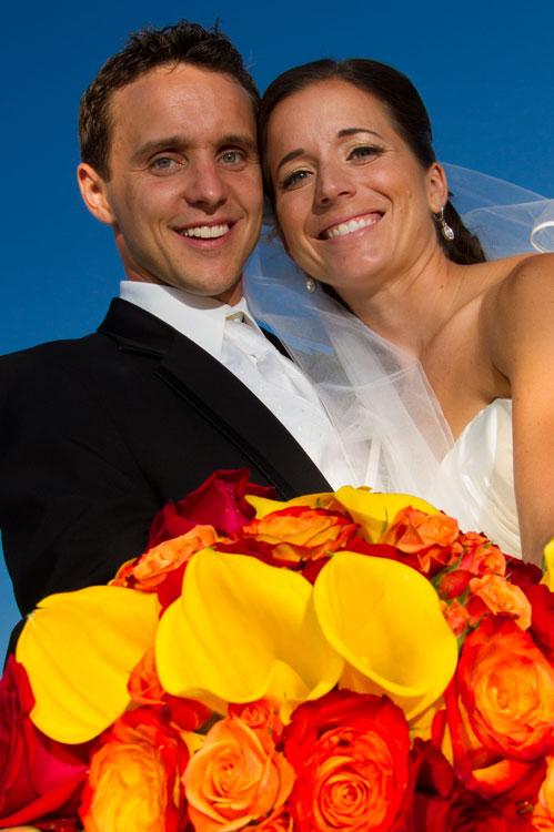 Wisconsin wedding by Jon Good Photography on Wed in Milwaukee