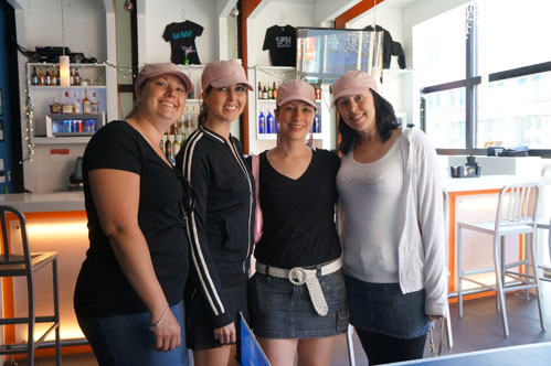 Milwaukee bachelorette party: Milwaukee Food Tours