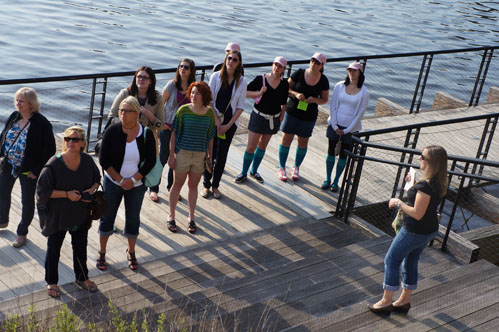 Milwaukee bachelorette party: Milwaukee Food Tours