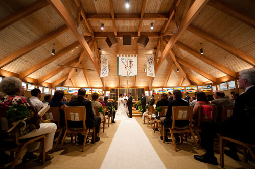 Okauchee wedding on Wed in Milwaukee by A&A Photography