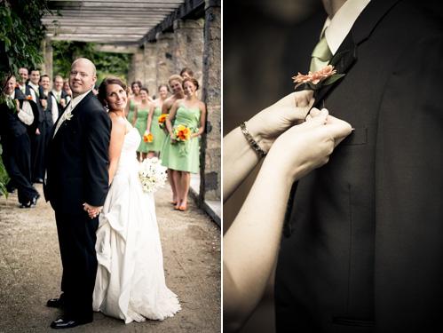 Wauwatosa wedding on Wed in Milwaukee by Jon Good Photography