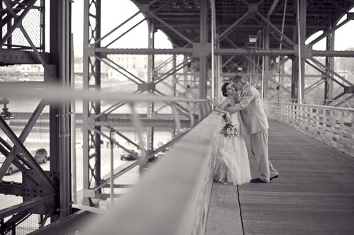 Milwaukee wedding photography on Wed in Milwaukee by Alex & Natalie Nelson Photography