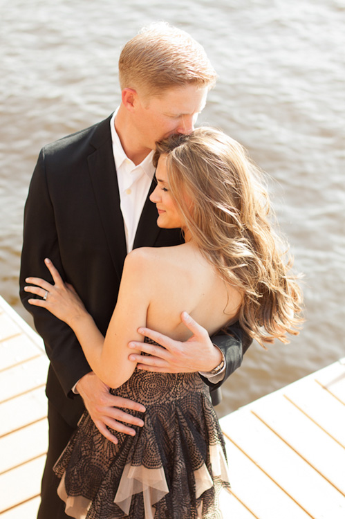 Milwaukee engagement photography on Wed in Milwaukee by Heather Cook Elliot