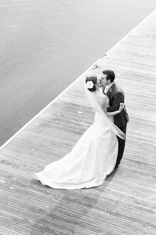 Milwaukee wedding by Heather Cook Elliott Photography on Wed in Milwaukee.