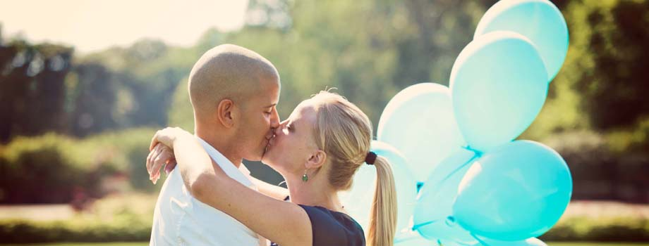 Milwaukee engagement photography on Wed in Milwaukee by David Orndorf.