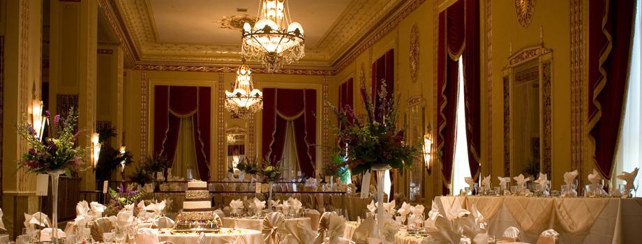 Milwaukee wedding venues on Wed in Milwaukee