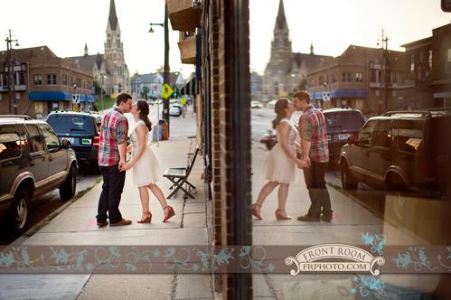 Downtown Milwaukee ES Photos