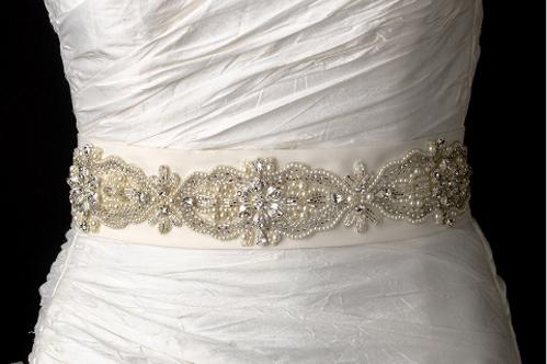 Saavy Bride