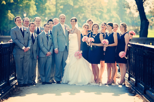 Milwaukee wedding photography by David Orndorf on Wed in Milwaukee.