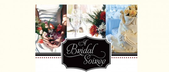 A bridal soiree: February 28th