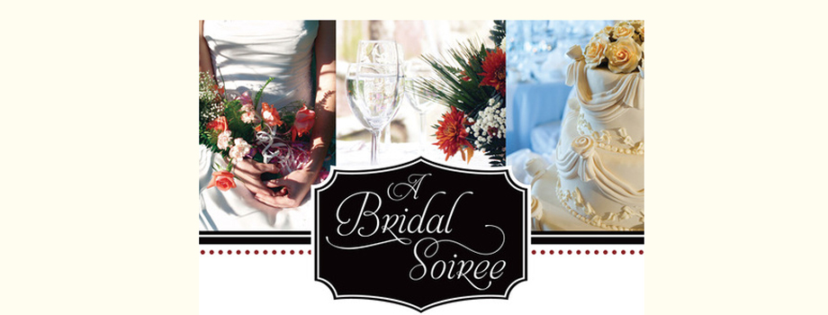 bridal soiree