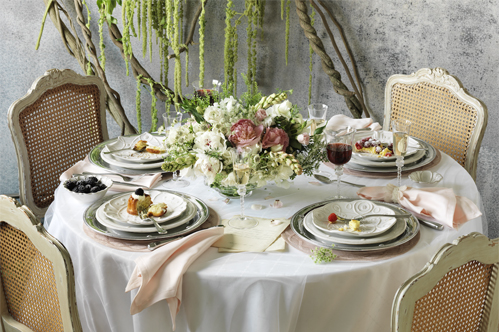 Past Basket bridal event on Wed in Milwaukee.