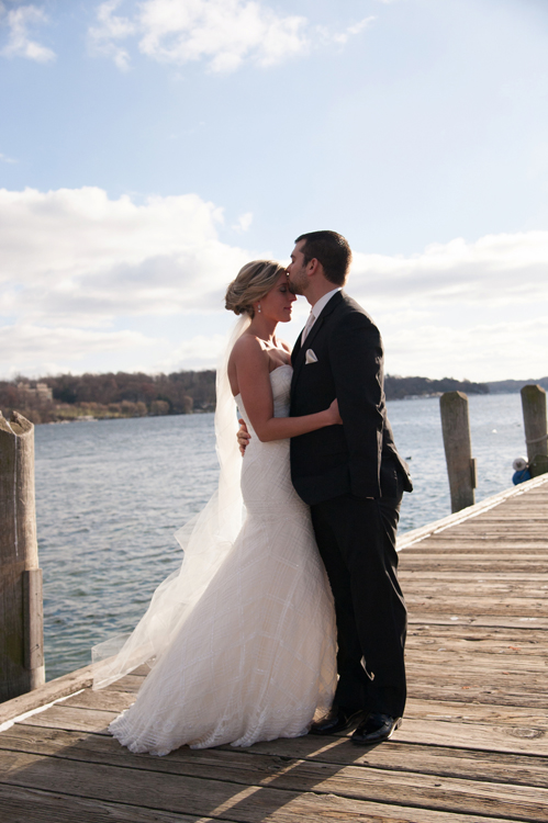 Wedding photography by George Street Photography on Wed in Milwaukee.