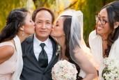 5 heartwarming father-daughter wedding photos