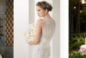 3 wedding dress backs to swoon over