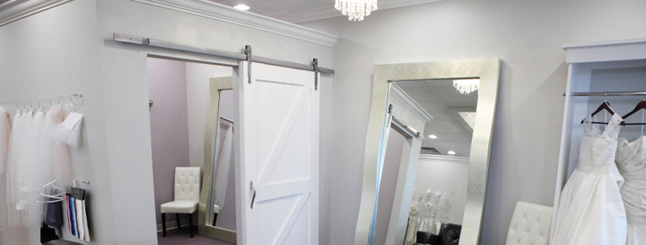 8 do's of a first bridal appointment