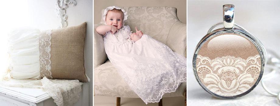 6 ways to repurpose a wedding dress