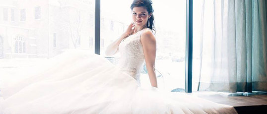 Brides Against Breast Cancer – this weekend in Milwaukee