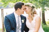 Milwaukee wedding photographer: Laurelyn Savannah Photography