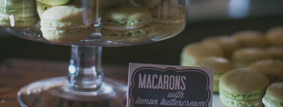 Macarons Main
