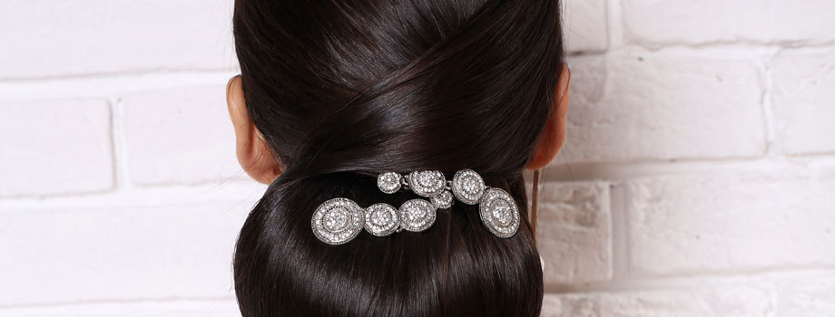 The rules of wedding accessories